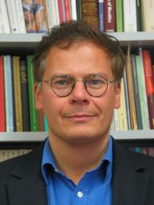 Prof. Dr. Andreas Frewer, M.A.