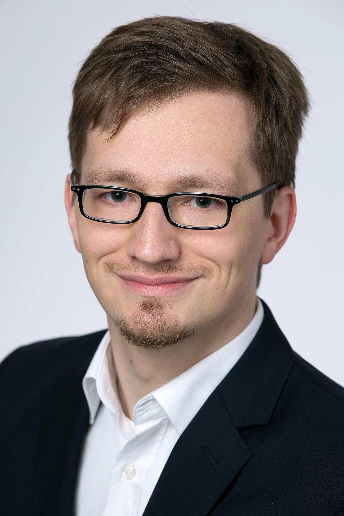 Dr. phil. Christoph Herrler