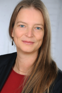 Ulrike Kaufmann, M.A.